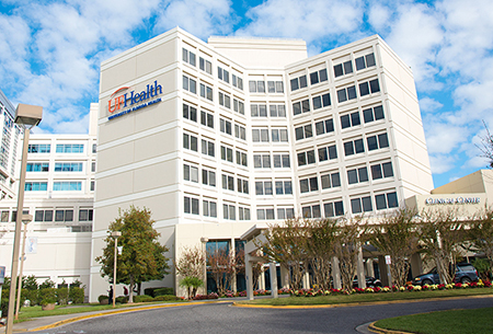 UF Health hospitals recognized among nation's best