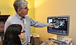 Kaunitz continues research efforts following receipt of prestigious UF accolade  - Thumb