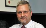 Bertholf to receive major accolade from national pathology society - Thumb