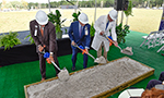 'Innovative, fresh, unprecedented': UF Health breaks ground on new hospital in North Jacksonville  - Thumb