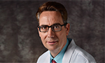 New chair of surgery happy to return to UF   - Thumb