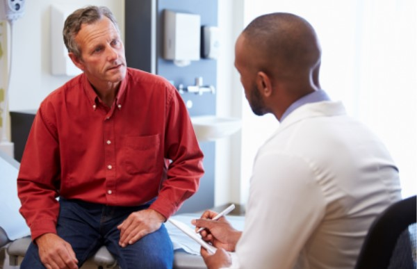 What every man should know about prostate cancer - Thumb