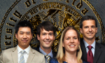 UF residents and fellows honored at 2012 graduation - Thumb